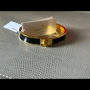 Kate Spade Enamel Bangle (BRAND NEW WITH TAGS)